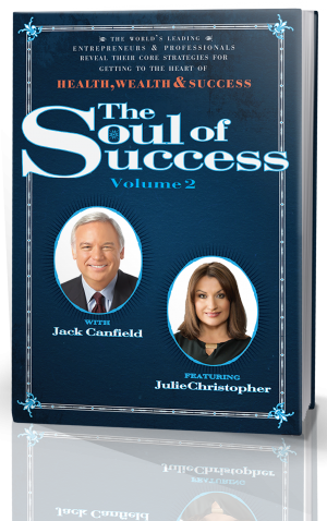 The Soul of Success - Volume 2