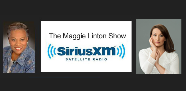 Intuition And Business Decisions – Interview on The Maggie Linton Show